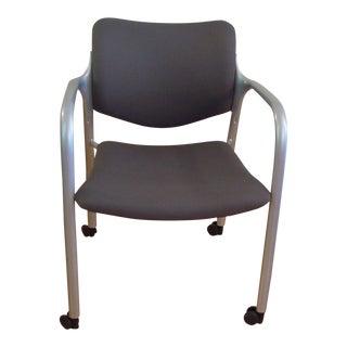 Herman Miller Stacking Chair