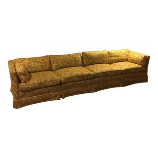 Mid-Century Henredon Goosedown Sofa