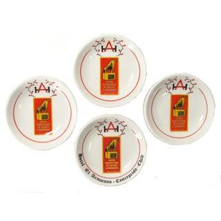 South American Tapas Bowls - Set of 4
