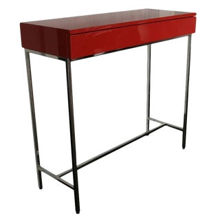 Walsh Console Table
