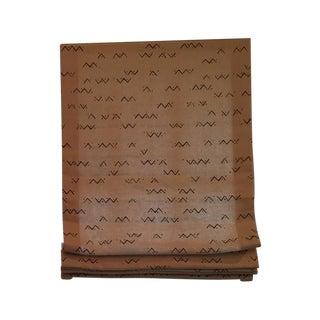 Custom Roman Shades, Brooke Perdigon Textiles