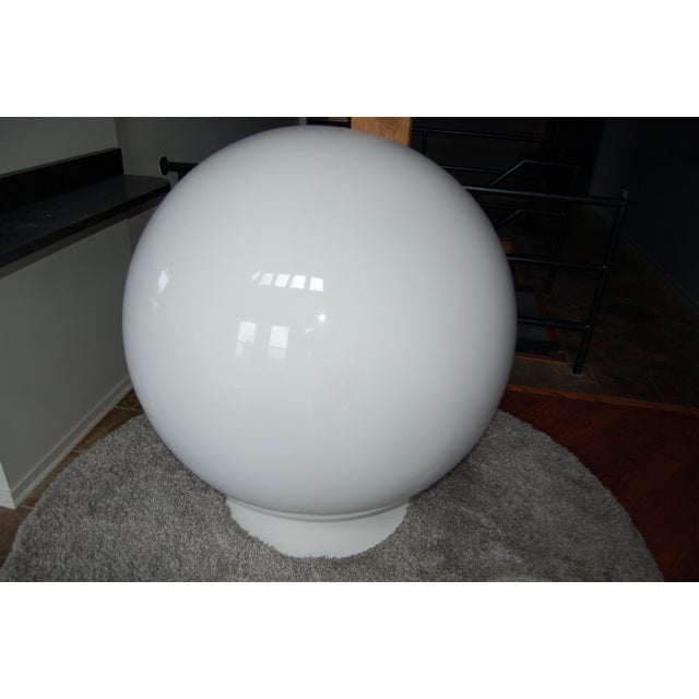 Image of Eero Aarnio Ball Chair Reproduction