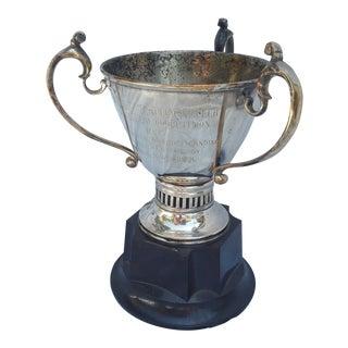 1955 Hong Kong Cinema Trophy