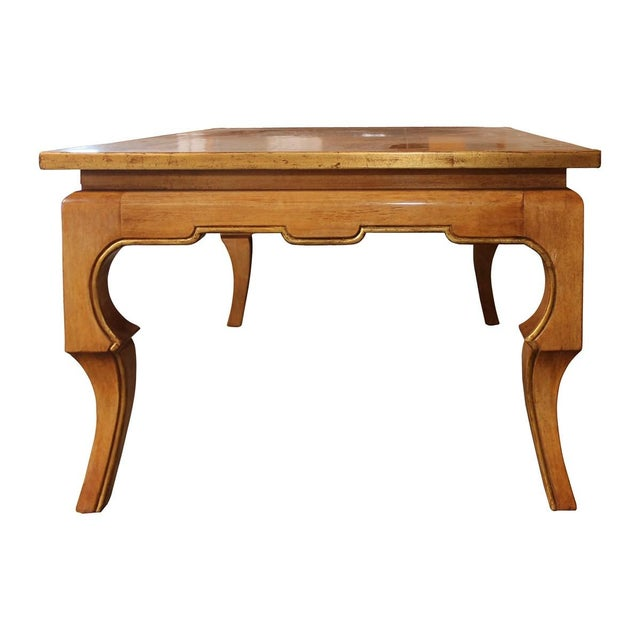 Image of Erika Brunson Kangji Coffee Table