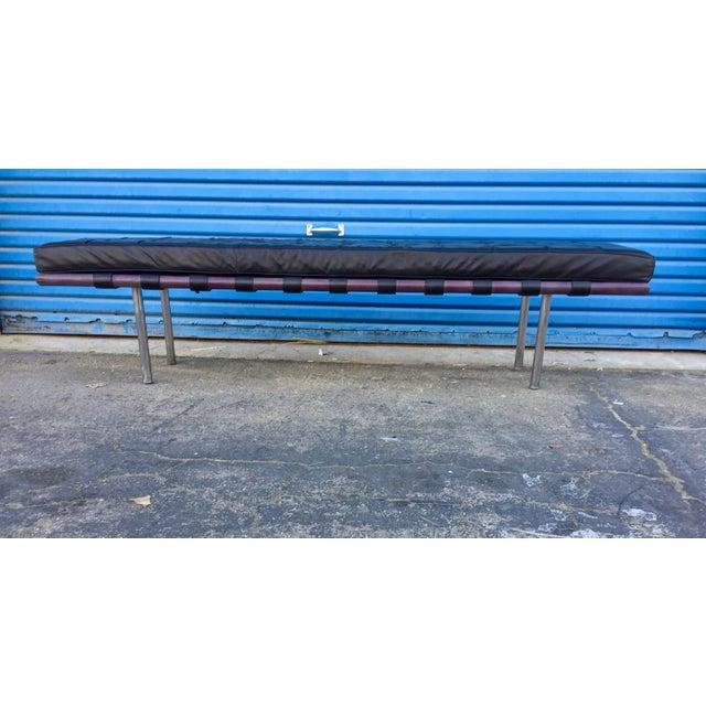 Mies Van Der Rohe Exhibition Bench - Image 3 of 10