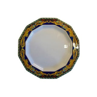 Rosenthal for Versace Plates - Set of  8