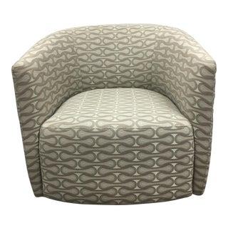 New Della Robbia Mila Swivel Chair
