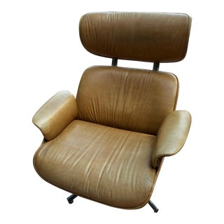 Plycraft CFA Eames Style Lounge Chair