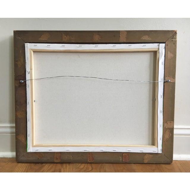 Shed Biloxi Mississippi Acrylic Painting - Image 5 of 7