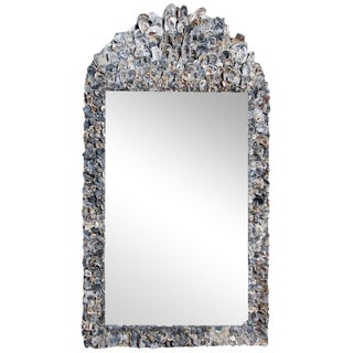 Clam Shell Mirror