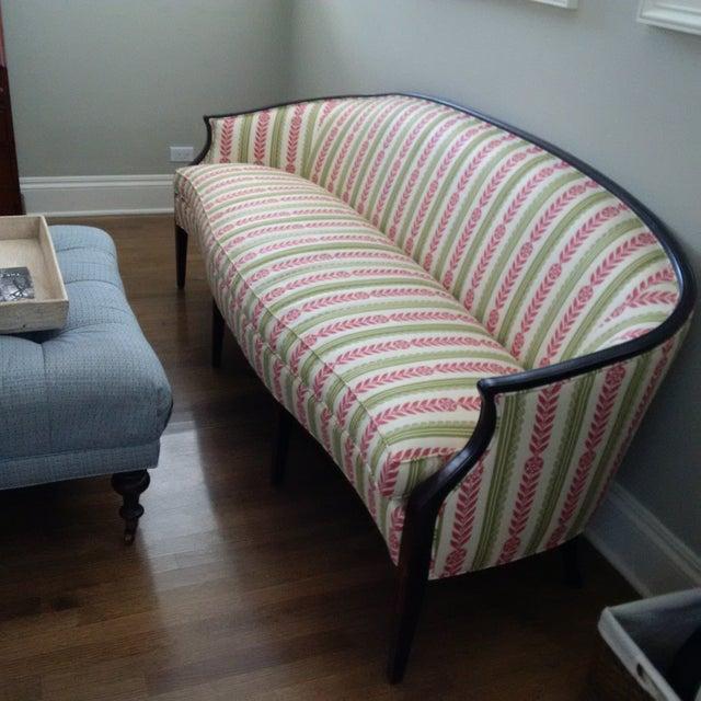 Hickory Chair Baltimore Sofa - Image 2 of 4