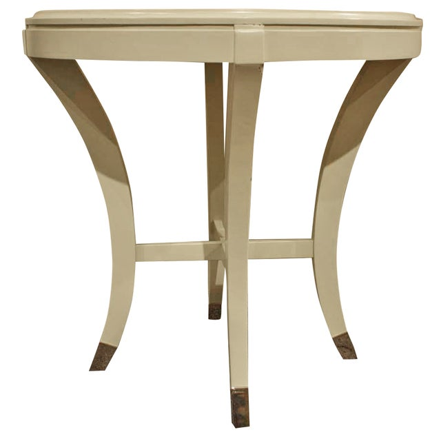 Alden Parkes Couture Pearl Table - Image 1 of 6