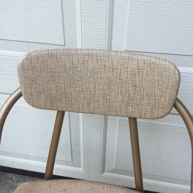 Mid-Century Stylaire Folding Chair - Set of 3 - Image 10 of 11