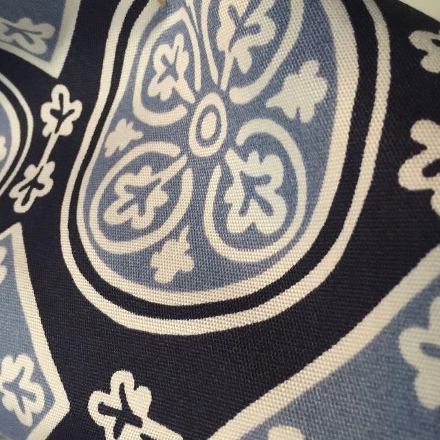 Knoll Brown Mohair Sofa - Image 7 of 7