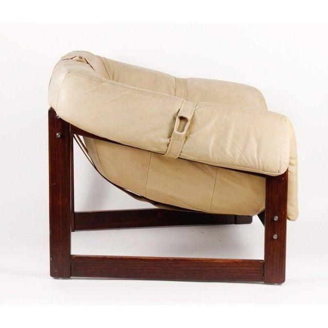 Percival Lafer Lounge Chair - Image 3 of 9