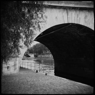 """La Seine"" Photography"