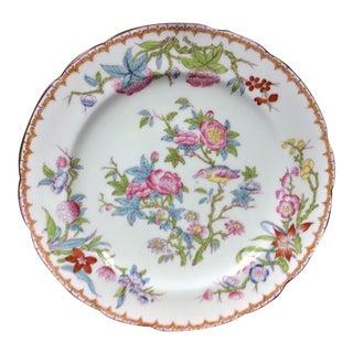 English Minton Vintage Plate