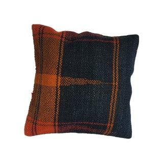 Handmade Vintage Pillow Cover