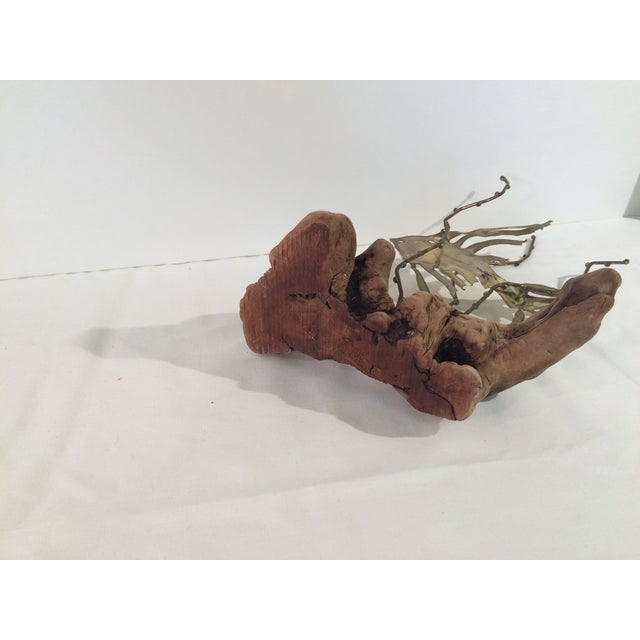 1960s Curtis Jere Style Metal Fish Sculpture - Image 4 of 4
