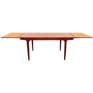 Danish Modern Johannes Andersen Dining Table