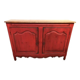 Habersham French Country Sideboard