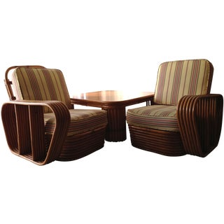 3-Piece Ritts Tropitan Modular Seating Set
