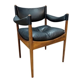 Kristian Vedel Modus Chair for Soren Willadsen