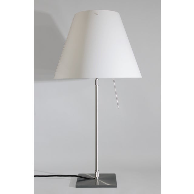 Paolo Rizzato Costanza Lamp by Luceplan - Image 2 of 8