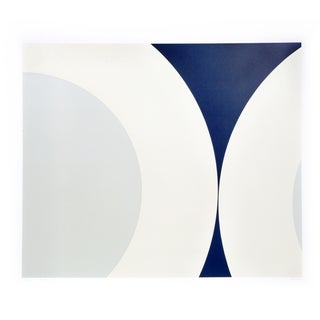 Nassos Daphnis SS 27-76 Silkscreen Print
