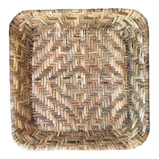 Boho Wall Hanging Basket
