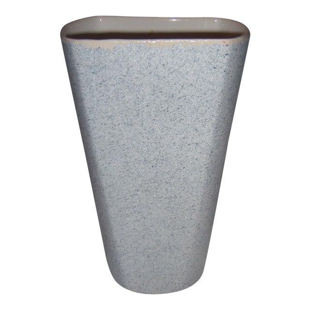 Mid-Century Shaunee USA Pottery Vase - Image 1 of 6