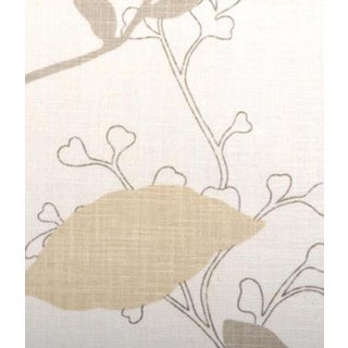Taupe Fabric by Duralee - 20 Yards