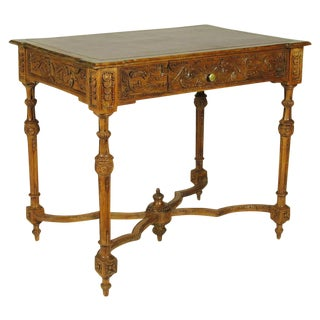 18th C. Italian Writing Table