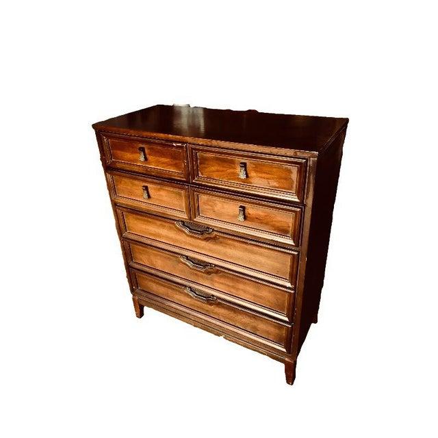 Mid-Century Side Board Credenza & Dresser - Set of 2 - Image 2 of 4