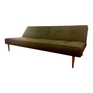 Modern Split Sofa Bed