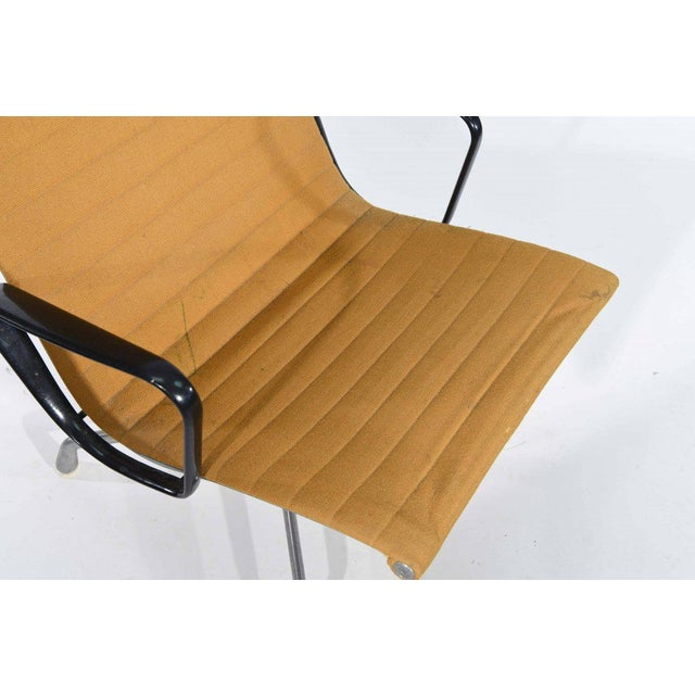 Eames for Herman Miller Aluminum Group Executive Lounge Desk Chair 1980 - Image 5 of 9