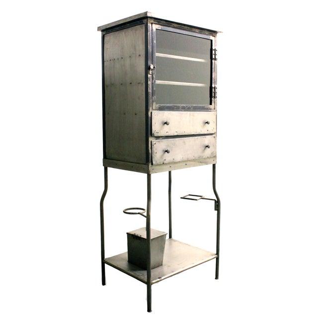 Vintage Dental Cabinet - Image 1 of 6