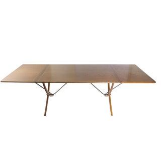 Drop Leaf Dining Table