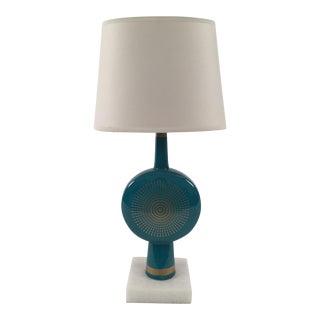 Jonathan Adler Marble Base Lamp