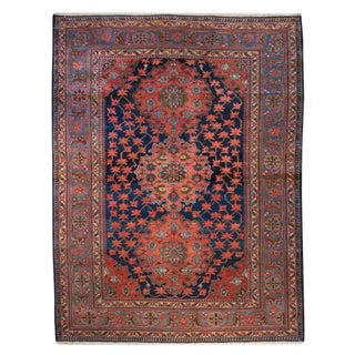 19th Century Nahavand Carpet