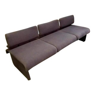 Gray Harvey Probber Sofa