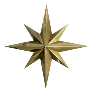 Rewire Custom Star Wall lamp