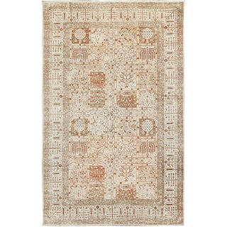 "Traditional Hand Woven Rug - 10'5"" x 16'6"""