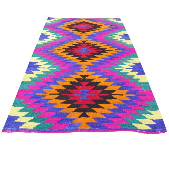 Image of Carrie Turkish Rug - 2'8'' x 4'6''