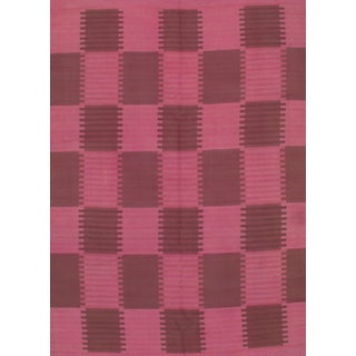 Pasargad NY Scandinavian Design Wool Rug - 7′6″ × 10′