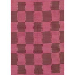 Pasargad NY Scandinavian Design Wool Rug - 7′6″ × 10′