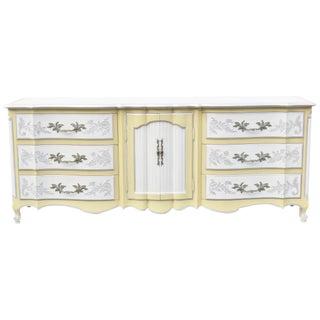 John Widdicomb French Style Sideboard