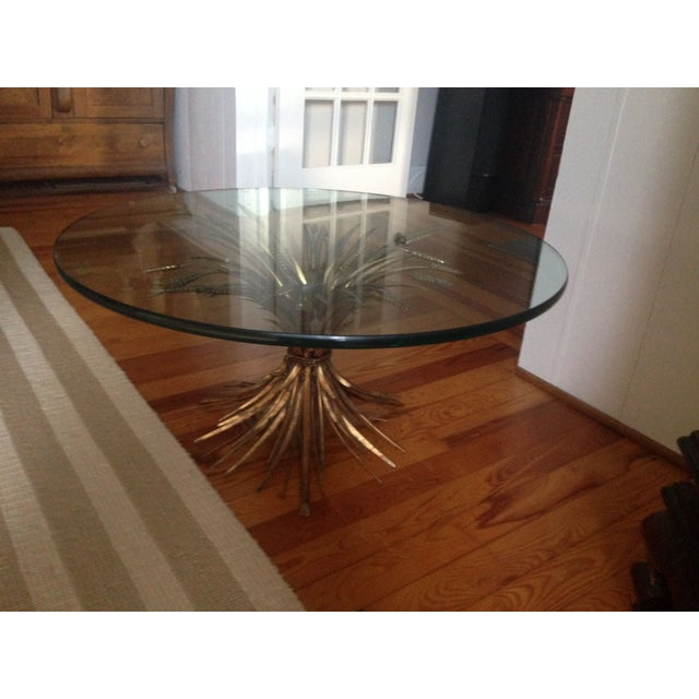 Hollywood Regency Coffee Table - Image 2 of 4