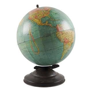 1945 Replogle Standard Globe