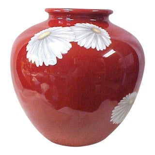 Noritake Nippon Toki Kaisha Vase